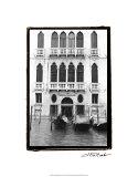 Venetian Splendor Reproduction procédé giclée par Laura Denardo