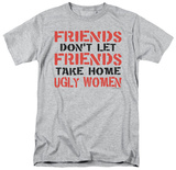 Attitude - Friends Shirts