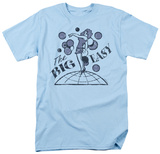 Around the World - Big Easy T-Shirt