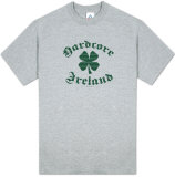Around the World - Hardcore Ireland T-shirts