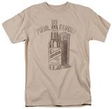 Around the World - Pour Favor Shirts