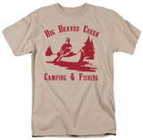 Retro - Big Beaver Creek T-Shirt