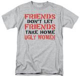 Attitude - Friends T-Shirt