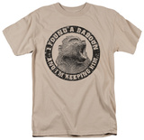 Attitude - I Found a Baboon Shirt