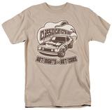 Retro - Classic Car Cruise T-shirts