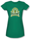 Juniors: Around the World - O'Flannery's Shirt