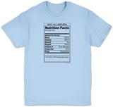 Attitude - 100% All Natural Shirts