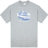 Retro - Mean Street T-shirts