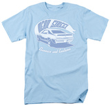 Retro - Mean Street T-Shirt