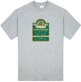 Around the World - Splintered Shillelagh T-Shirt