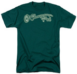 Around the World - O'Shaugnessy's Pub T-Shirt