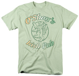 Juniors: Around the World - O'Shay's Irish Pub Shirts