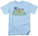 Retro - San Dimas Skate Park T-shirts