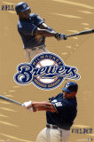 Milwaukee Brewers Posters