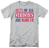 Attitude - Statistics Shirt