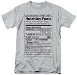 Attitude - 100% Sweetness T-Shirt