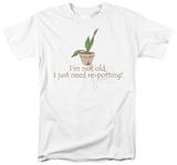 Garden - Old Gardener T-Shirt