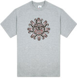 Retro - Tribal Sun T-Shirt