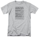 Attitude - 100% Beef T-Shirt