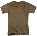 Garden - True Garden Hoe T-Shirt