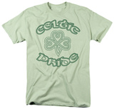Around the World - Celtic Pride Shirts