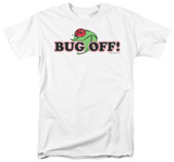 Garden - Bug off T-Shirt