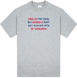 Attitude - Eagles May Soar T-shirts