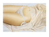 Ileana II Collectable Print by John Kacere