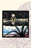 Hydrangea Masterprint by Ryo Takagi