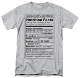 Attitude - 100% Sweetness T-shirts