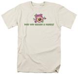 Garden - Who You Callin' a Pansy Shirts