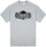 Retro - Tribal Skull Shirts