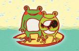 Happy Family Masterprint by  Minoji