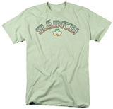 Around the World - Slainte T-Shirt