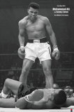 Muhammad Ali Plakater