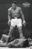 Muhammad Ali Kunstdrucke
