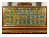 The Verdun Altarpiece, Full View Giclee Print by Nicholas of Verdun 