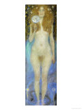 Nuda Veritas, Nude Veritas, 1899 Giclee Print by Gustav Klimt