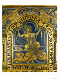 The Resurrection of Christ, from the Verdun Altar Giclee Print by  Nicholas of Verdun