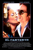 El Cantante Posters