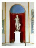 Charlottenhof Manor, Park of Sanssouci Giclee Print by Karl Friedrich Schinkel