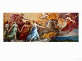 Aurora Giclee-trykk av Guido Reni