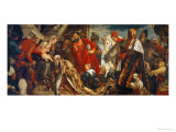 The Adoration of the Magi Giclee Print by Paolo Veronese
