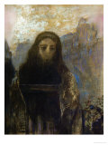 Parzival, 1912 Giclee Print by Odilon Redon