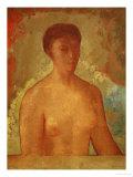 Eve, 1904 Giclee Print by Odilon Redon