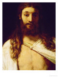 Ecce Homo, 1661 Giclee Print by Rembrandt van Rijn 