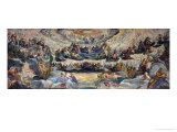 Paradise Giclee Print by Jacopo Robusti Tintoretto