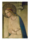 The Annunciation Giclee Print by Fra Angelico
