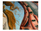 The Birth of Venus (Venus Anadyomene) Giclee Print by Sandro Botticelli