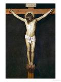 Crucifixion, 1632 Gicléedruk van Diego Velázquez